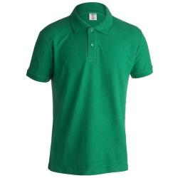 Adult color polo T-Shirt keya Mps180