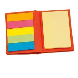 Sticky notepad Bolem
