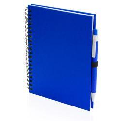 Notebook Koguel