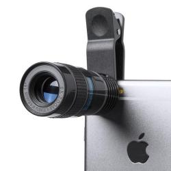 Universal camera lens Yorap 8x