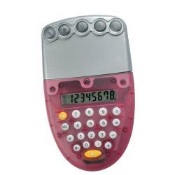 Calculator Ozone