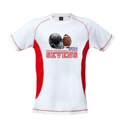 T-Shirt adulte Tecnic combi