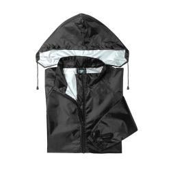 Raincoat Natsu