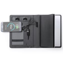 Power bank notepad Hoopel