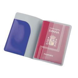 Étui passeport Klimba