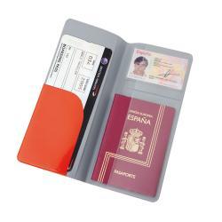 Travel document holder Rinay