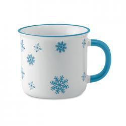 Christmas vintage mug Sondrio mug