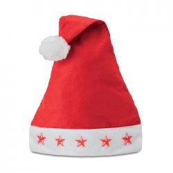 Christmas hat with star lights Bonostar