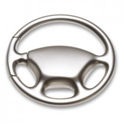 Metal key ring wheel shape Hydeparks