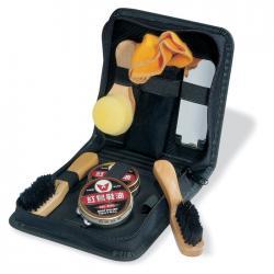 Shoe polish kit Clearise