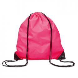 Drawstring backpack Shoop