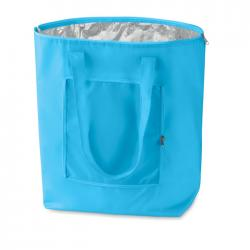 Foldable cooler shopping bag Plicool