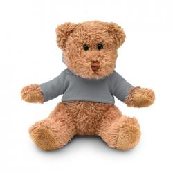 Teddy bear plus with t-shirt Johnny