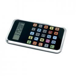 Smartphone style calculator Calcod