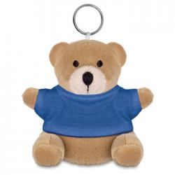 Teddy bear key ring Nil