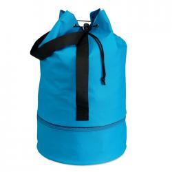 Duffle bag in 600d polyester Pisina