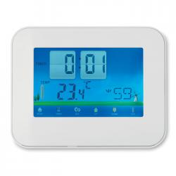 Weather station touch screen Touchit