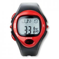 Digital sports watch Sporty