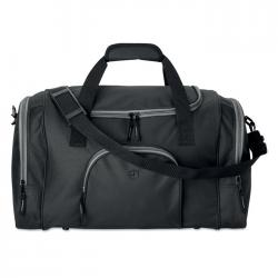 Sports bag in 600d Leis