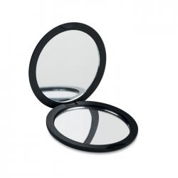 Double sided compact mirror Stunning