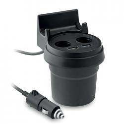 Car charger adapter Praktic