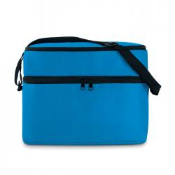 Cooler bag with 2 compartments Casey