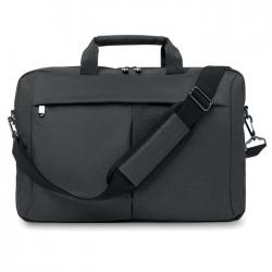 Laptopbag in 360d polyester Stockholm