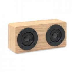 Bluetooth speaker 2x3w 400 mah Sonictwo