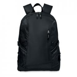 Polyester computer backpack Tecnotrek