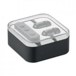 Bluetooth earphones in box Bluephone