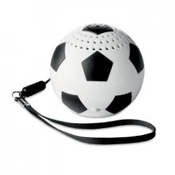 Speaker football shape Fiesta