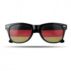 Sunglasses country Flag fun