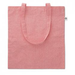 Shopping bag 2 tone 140 gr Cottonel duo