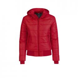 Ladies winter jacket 325 g m Superhood women jw941