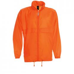 Ladies windbreaker 70 g m2 Sirocco women jw902