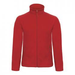 Men's polar fleece 280 g m Micro fleece zip id.501 Fui50
