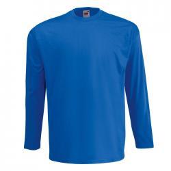 Men's t-shirt 160 165 g m2 Value weight ls 61-038-0
