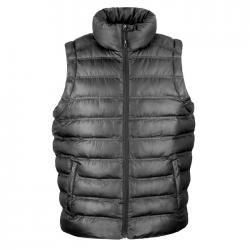 Men's bodywarmer vest Ice bird padded gilet r193m