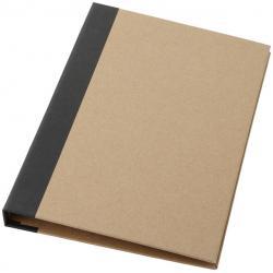 Ranger cardboard portfolio with a5 notepad