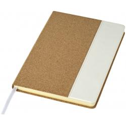 Corby a5 cork notebook