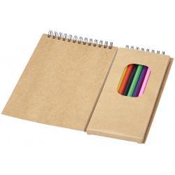 Vincent colouring set