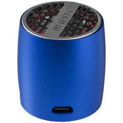 Warpt speaker