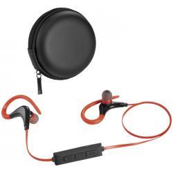 Buzz bluetooth® flexible hook earbuds