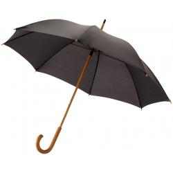 Jova 23 Umbrella with wooden shaft and handle