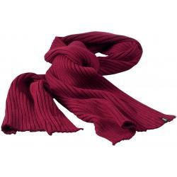 Broach scarf