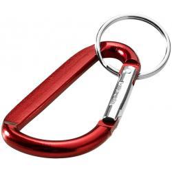 Porte-clés mousqueton timor