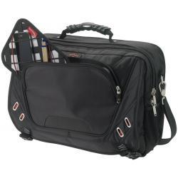 Proton security friendly 17 Laptop briefcase
