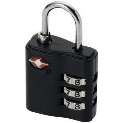 Kingsford TSA-compliant luggage lock