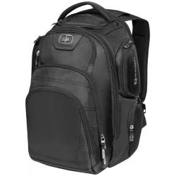 Stratagem 17 Laptop backpack