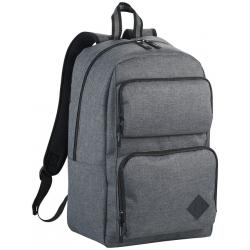 Graphite deluxe 15.6 Laptop backpack